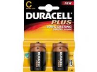 Duracell Plus Power baby elem