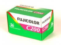 Fuji Color 200 135/36 fotófilm