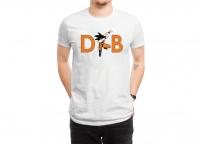 Divat póló -  Dab goku