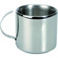 Duplafalu bögre - kávéhoz, teához (Gravírozás)