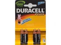 Duracell Plus Power micro elem