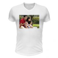 Fényképes póló - Női - L méret