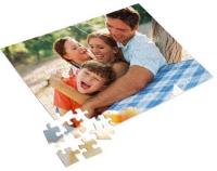 Fényképes puzzle - A4 - 35db-os