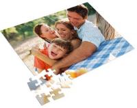 Fényképes puzzle - A4 - 96db-os