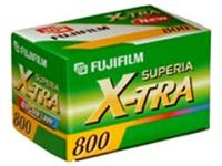Fuji Superia 800 135/36 fotófilm