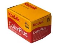 Kodak Color Plus 200 135/24 film