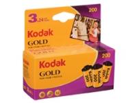 Kodak Gold 200 135/24 2+1 fotófilm