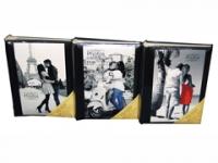 Poldom MM-10*15/100 Assort 18-1 fotóalbum